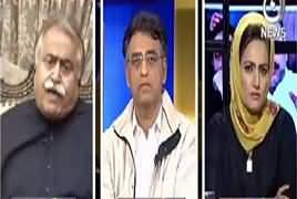 Faisla Aap Ka (Can Sindh Govt Send Back Rangers) – 22nd March 2017