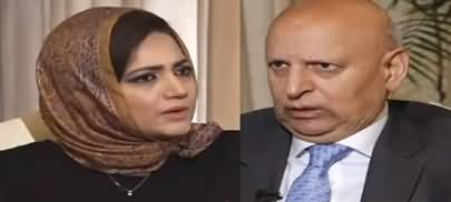 Faisla Aap Ka (Ch. Sarwar Exclusive Interview) - 16th October 2019
