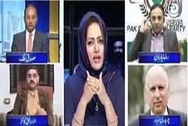Faisla Aap Ka (Chairman Senate Kis Party Se Hoga) – 5th March 2018