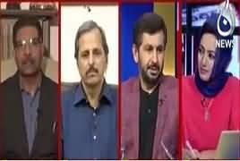 Faisla Aap Ka (Chaudhry Nisar Bol Pare) – 22nd March 2018