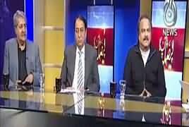 Faisla Aap Ka (Chaudhry Shujaat Ke Inkishafat) – 10th April 2018