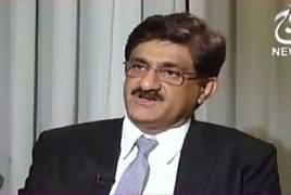 Faisla Aap Ka (CM Sindh Murad Ali Sha Exclusive Interview) – 6th March 2017