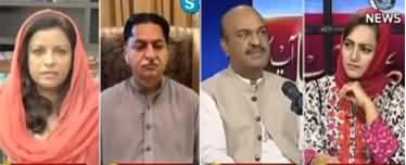 Faisla Aap Ka (Coronavirus Spreading, Politics) - 19th May 2020