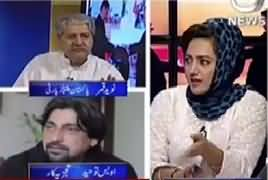 Faisla Aap Ka (CPEC A Game Changer) – 15th May 2017