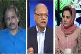Faisla Aap Ka (Dawn Leaks Issue Hal Ho Gaya?) – 10th May 2017