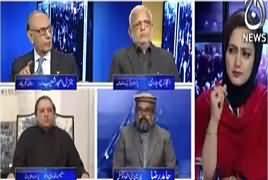 Faisla Aap Ka (Dharna Khatam Magar Sawal Nahi) – 28th November 2017