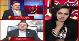 Faisla Aap Ka (Did Saad Hariri Demand Any NRO?) – 11th February 2019