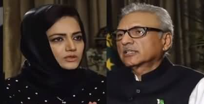 Faisla Aap Ka (Dr. Arif Alvi Exclusive Interview) - 12th September 2019