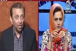 Faisla Aap Ka (Farooq Sattar Ko Kis Se Khatra?) – 17th April 2018