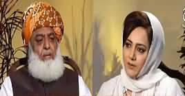Faisla Aap Ka (Fazal Ur Rehman Exclusive Interview) – 1st May 2019