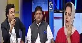 Faisla Aap Ka (Fazal ur Rehman Meets Nawaz Sharif) – 9th April 2019