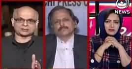 Faisla Aap Ka (Future of Nawaz Sharif & Zardari) – 13th December 2018