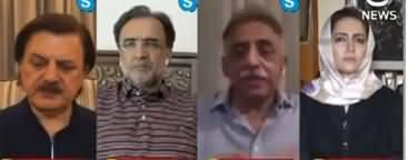 Faisla Aap Ka (Govt Not Ready To Lockdown) - 10th June 2020