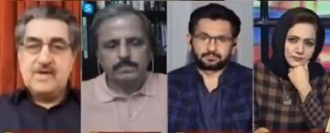 Faisla Aap Ka (Hakumat Aur Opposition Mein Mahaz Arai) - 11th November 2020