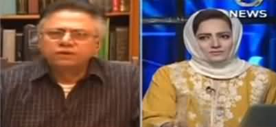 Faisla Aap Ka (Hassan Nisar Exclusive Interview) - 17th October 2019