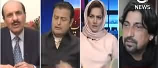 Faisla Aap Ka (How PTI's Allies Will Be Satisfied?) - 3rd February 2020