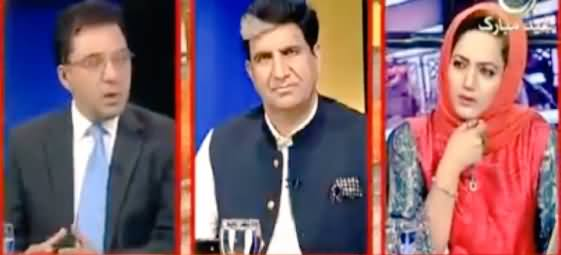 Faisla Aap Ka (Iftikhar Ch. Allegation on Imran Khan) – 18th June 2018