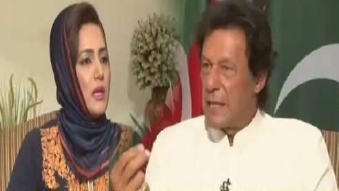 Faisla Aap Ka (Imran Khan Exclusive Interview) – 17th May 2017