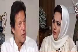 Faisla Aap Ka (Imran Khan Exclusive Interview) – 27th March 2018