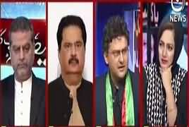Faisla Aap Ka (Imran Khan In Karachi) – 19th March 2018