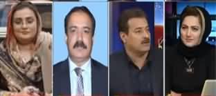 Faisla Aap Ka (Imran Khan in Karachi) - 27th January 2020