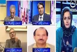 Faisla Aap Ka (Imran Khan Ko Maafi Mil Gai) – 26th October 2017