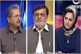 Faisla Aap Ka (Is Nawaz Sharif's Politics in Danger?) – 16th August 2017
