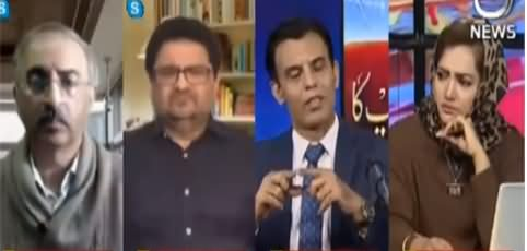 Faisla Aap Ka (Is Pakistan's Economy Going in Right Direction?) - 26th November 2020