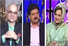 Faisla Aap Ka (Is Pakistan's Politics Going To Change) – 29th June 2017