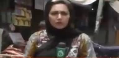 Faisla Aap Ka (Karachi Ke Loog Kis Ko Vote Dein Ge) - 2nd July 2018