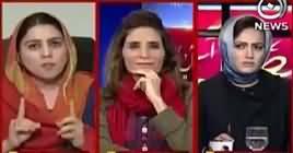 Faisla Aap Ka (Khatre Ki Ghanti?) – 3rd January 2019