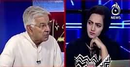 Faisla Aap Ka (Khawaja Asif Exclusive Interview) – 27th May 2019