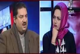 Faisla Aap Ka (Khurram Dastageer Exclusive Interview) – 3rd January 2018