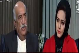 Faisla Aap Ka (Khursheed Shah Exclusive Interview) – 24th January 2018
