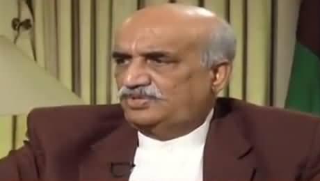 Faisla Aap Ka (Khursheed Shah Exclusive Interview) - 8th June 2017