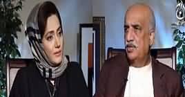 Faisla Aap Ka (Khursheed Shah Interview) – 26th September 2018