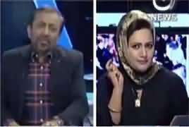 Faisla Aap Ka (Kia Altaf Hussain Minus Ho Gaye?) – 1st February 2017