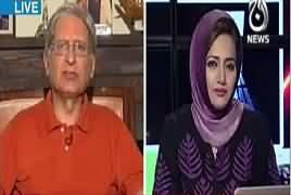 Faisla Aap Ka (Kia Election Qareeb Hain?) – 9th April 2017