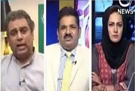Faisla Aap Ka (Kia Imran Khan Bhi Na Ahel Ho Jayein Ge?) – 17th October 2017