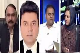 Faisla Aap Ka (Kia Kal Wazir e Azam Na Ahel Honge?) – 27th July 2017