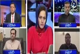 Faisla Aap Ka (Kia Nawaz Sharif Jail Jayein Ge) – 1st March 2018