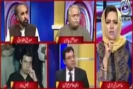 Faisla Aap Ka (Kia Nawaz Sharif Wapis Aayein Ge?) – 5th July 2018