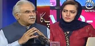 Faisla Aap Ka (Kia Pakistan Corona Se Nijat Paye Ga?) - 7th May 2020