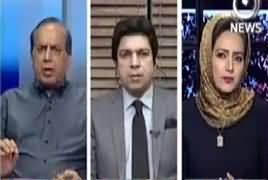 Faisla Aap Ka (Kia PMLN PPP Ka Muk Muka Ho Gaya) – 29th March 2017