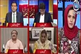 Faisla Aap Ka (Kia PTI Karachi Mein Nakam?) – 2nd May 2018