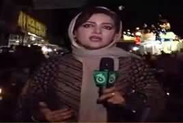 Faisla Aap Ka (Live From NA-120) – 11th September 2017