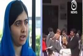 Faisla Aap Ka (Malala Qaum Ki Beti Kyun Nahi) – 12th July 2017