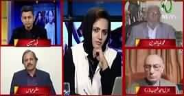 Faisla Aap Ka (Maulana Aur Zardari Ki Mulaqat) – 21st March 2019