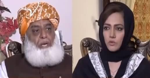 Faisla Aap Ka (Maulana Fazlur Rehman Exclusive Interview) - 2nd February 2021