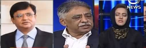 Faisla Aap Ka (Media Censorship, Azadi March) - 28th October 2019